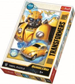 Puzzle Trefl - Bumblebee - 100 piese