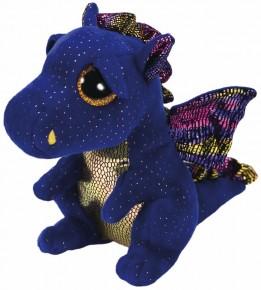 Plus dragon Ty 15cm boos Saffire
