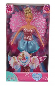 Papusa Steffi fashion angel