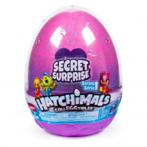 Set de joaca Hatchimals - Secret Surprise
