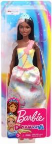 Papusa Barbie Dreamtopia printese cu suvita roz