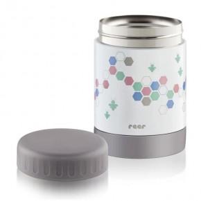 Cutie termica 350 ml Design Line Reer 90410