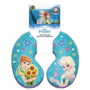 Perna suport pentru gat Frozen