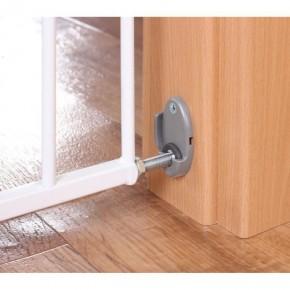 Poarta cu montaj pe perete BASIC, Simple-Lock REER