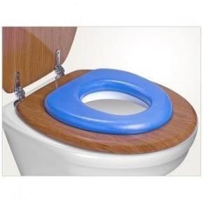 Reductor toaleta buretat albastru REER