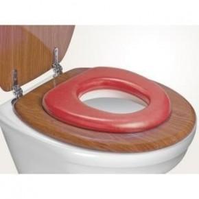 Reductor toaleta buretat rosu REER