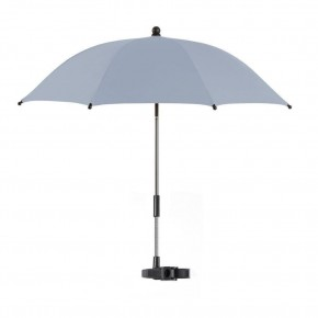 Reer ShineSafe - Umbreluta solara cu protectie impotriva radiatiilor UV 50+, gri