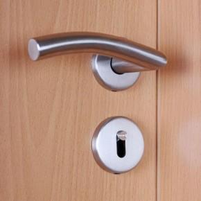 Siguranta impotriva scoaterii cheilor din usa KeyFix REER