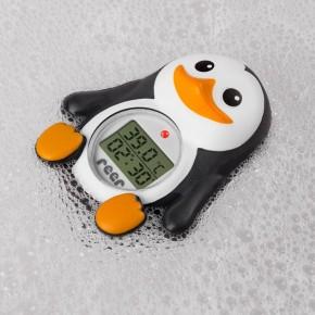Termometru de baie si camera MyHappyPingu REER