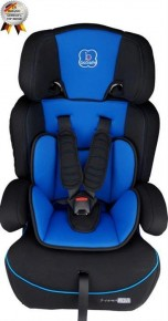 BabyGo - Scaun Auto Freemove Blue 9-36kg