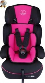 Babygo - Scaun Auto Freemove Pink 9-36kg