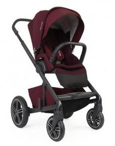 Nuna - Carucior 2 in 1 Mixx Berry