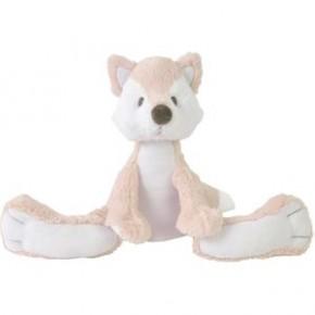 Happy Horse -  Jucarie de plus Vulpita Foxy No 2, 32 cm