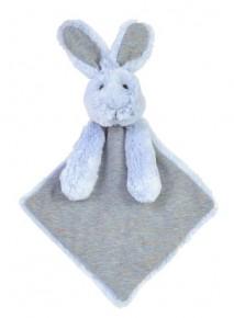 Happy Horse - Jucarie de plus Iepurasul Rivoli Blue Tuttle, 27 cm