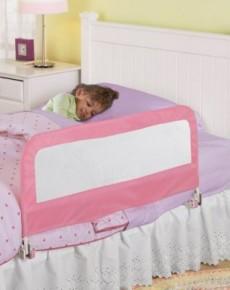Summer Infant - Protectie de pat Grow With Me Roz