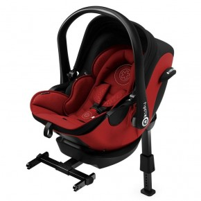 Kiddy scaun auto Evoluna i-Size Ruby Red