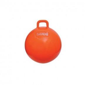 LUDI Minge saltareata orange 55 cm