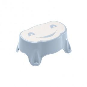 Treapta inaltatoare pentru baie Babystep Thermobaby BABY BLUE