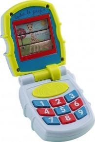Vulli Primul meu telefon muzical mobil