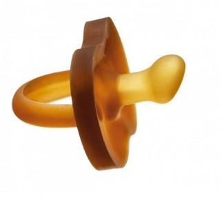 Vulli Suzeta soft, fabricata 100 % din cauciuc natural 6-12 luni