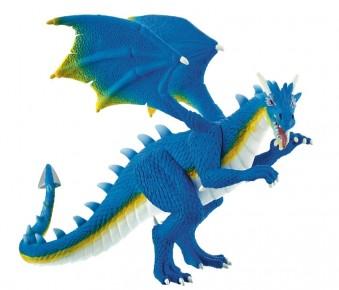 Figurina Bulyland Dragonul de Apa Aquarius