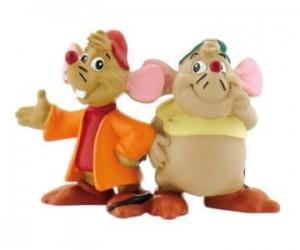 Figurine Bullyland Gus si Jack