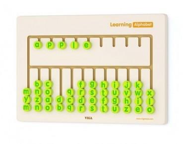 Joc de perete Alfabet