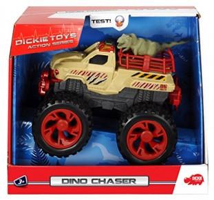 Dino Chaser