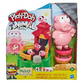 Play Doh Set de joaca purcelusul vesel