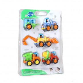 Set 4 vehicule la ferma
