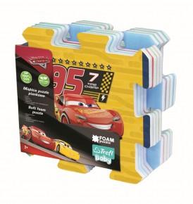 Puzzle Trefl Spuma Cars