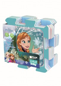 Puzzle Trefl Spuma Frozen