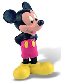 Figurina Mickey Clasic