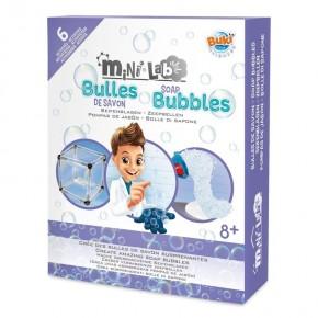 Joc Mini - laboratorul de baloane de sapun