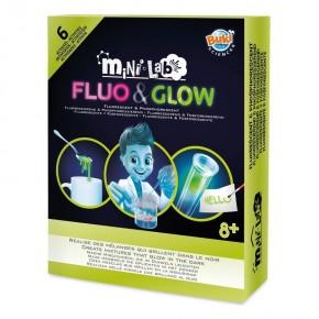 Joc Mini - laboratorul Fluo & Glow