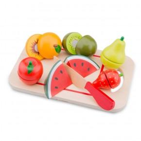 Jucarie Platou cu fructe
