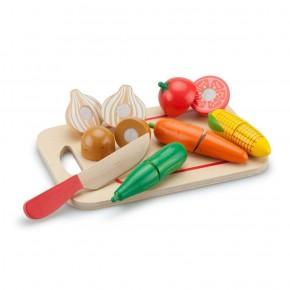 Jucarie Platou cu legume