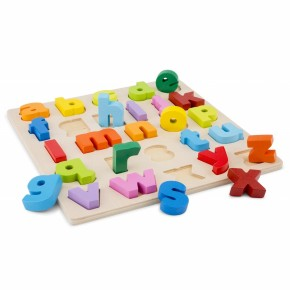 Puzzle Alfabet Litere Mici