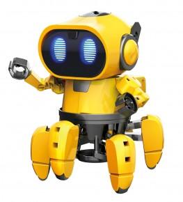 jucarie Robot Tibo