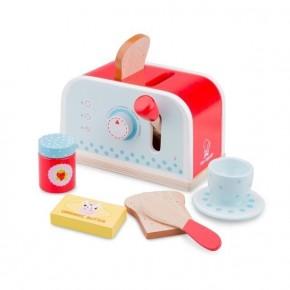 Set toaster