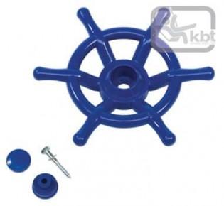 Timona din plastic Albastru KBT