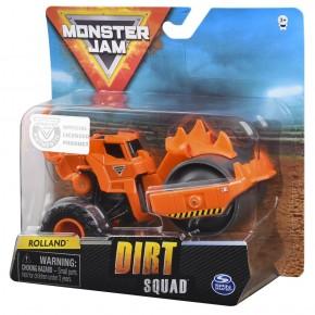 Monster Jam Utilaj greu Rolland