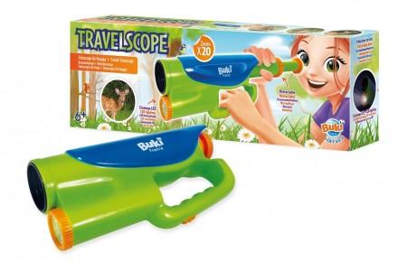 Jucarie Traveloscop