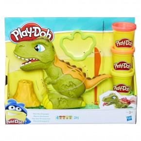 Set pasta modelatoare Play Doh - Uneltele lui Dino