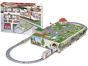 Trenulet electric City Metro