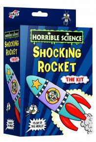 Kit experimente - Shocking rocket