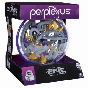Perplexus epic labirint 3D 125 obstacole