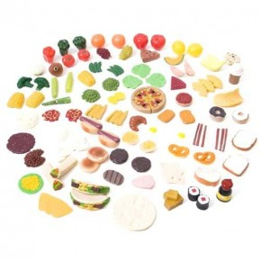 Set Play Food 101