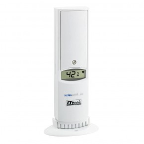 Transmitator wireless extern temperatura si umiditate pentru KLIMALOGG PRO, TFA 30.3180.IT