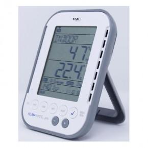 Termo-higrometru profesional cu functie de inregistrare a datelor tip Data Logger, KLIMALOGG PRO TFA 30.3039.IT